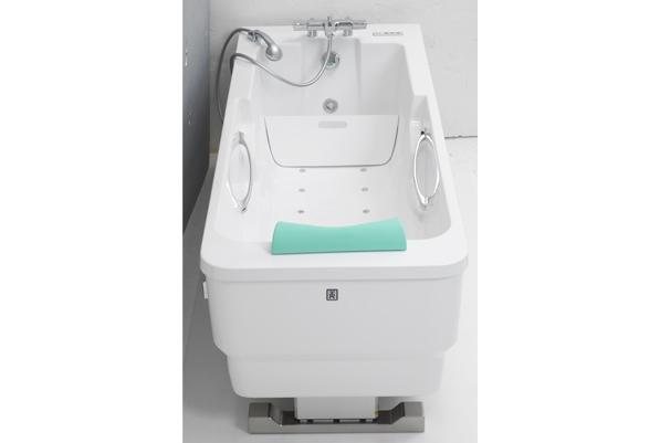 Whirlpool Bad Onderhoud : Comfortline elektrisch hoog laag bad tr care zorgt ervoor